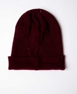 Claires Court The College Girls Fleece Hat