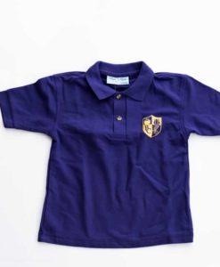 Braywick Court School Polo Shirt