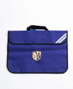 Braywick Court School Book Bag