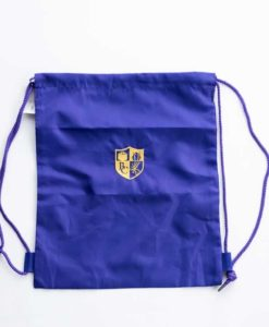 Braywick Court School PE Bag