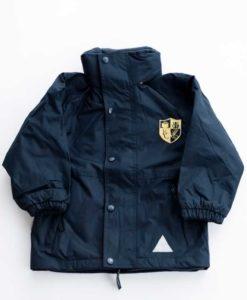 Braywick Court School 3-in-1 Jacket