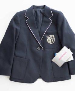 Braywick Court School Blazer