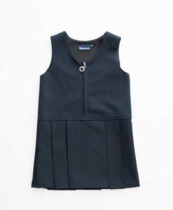 Braywick Court School Pinafore Dress