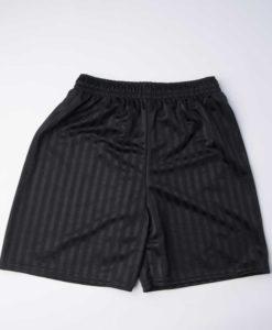 Burchetts Green Grey Shorts