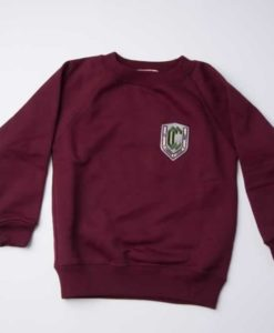 Claires Court Nursery Sweatshirt