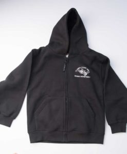 Claires Court The College Girls Drama Hoody