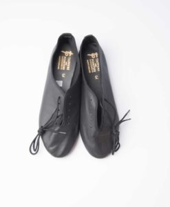 Claires Court The College Girls Jazz Shoes for Performing Arts