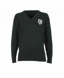 Claires Court Boys Jumper