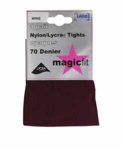 Claires Court The College Girls Senior Opaque Tights