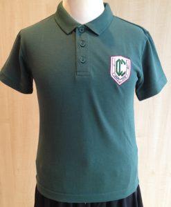 Ridgeway Boys Polo Shirt