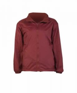 Claires Court The College Girls Senior Winter Reversible Jacket