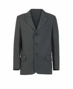 Claires Court Boys Tweed Blazer