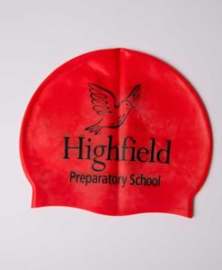 Highfield Swim Hats