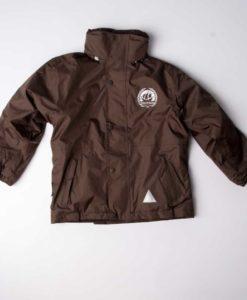 Herries Winter Coat