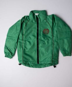 Herries Tracksuit Top (Year 3 to Year 6)