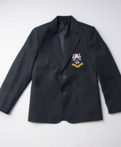 Desborough Blazer with Badge