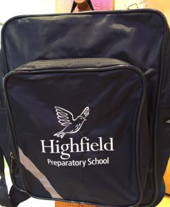 Highfield Back Pack