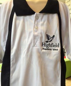 Highfield Sports Polo Year 1-6