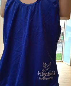 Highfield Swim Suit Year 1-6
