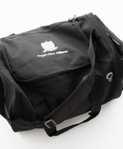 Newlands School Locker Bag