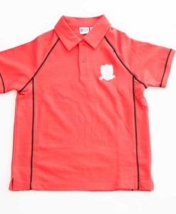 Newlands School Polo Top