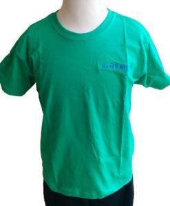 Manor Green Green House T-Shirt