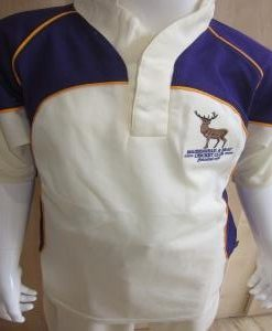 Maidenhead & Bray CC Junior Boys Polo