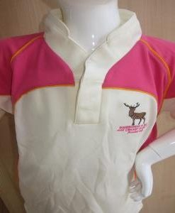 Maidenhead & Bray CC Junior Girls Polo
