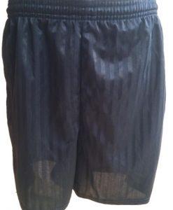 Manor Green PE Shorts