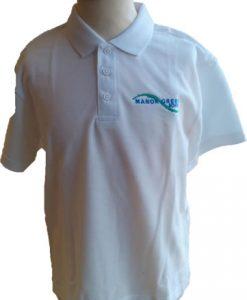 Manor Green Polo Shirt