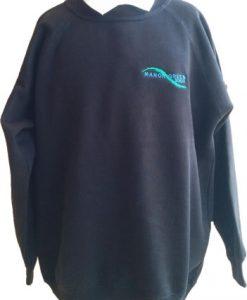 Manor Green Sweatshirt