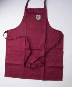 Claires Court The College Girls Apron