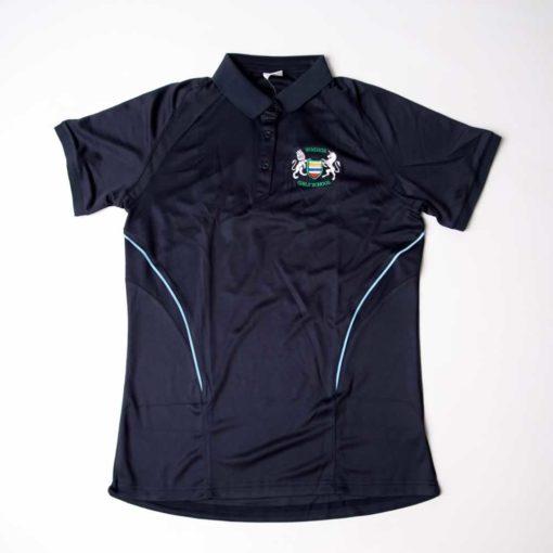 Windsor Girls Polo Shirt