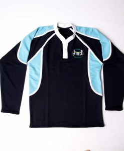 Windsor Girls Rugby Top