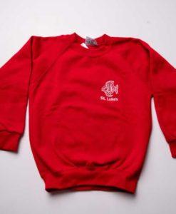 St Lukes Sweatshirt