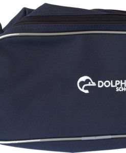 Dolphin Boot Bag