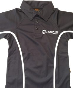 Dolphin Boys Polo Shirt