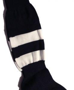Dolphin PE/Football Socks