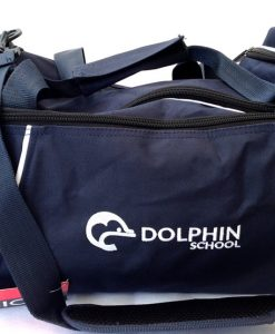 Dolphin Sports Bag/Holdall