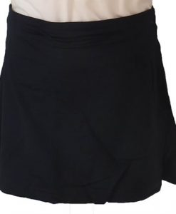 St Bernards Navy Skort