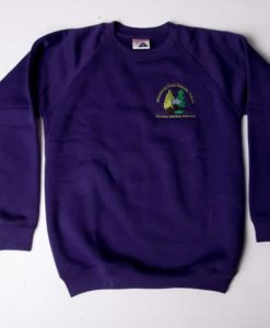Woodlands Park Sweatshirt