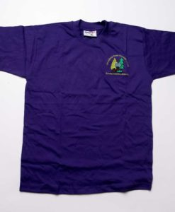 Woodlands Park T-Shirt