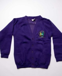 Woodlands Park Cardigan