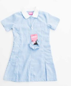 St Nicolas Summer Dress