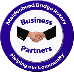 Maidenhead Bridge Rotary Business Partner