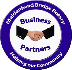 Maidenhead Bridge Rotary Business Partner