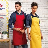 Aprons and Service Industry Clothing