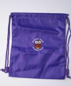 Burchetts Green PE Bag