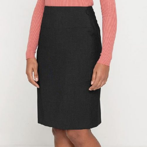 Newlands 6th Form Straight Skirt