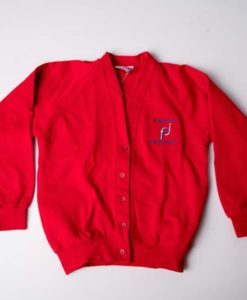 Furze Platt Junior School Cardigan